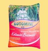 Kotomisi Basmati rijst 20 kg