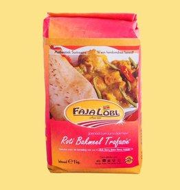 Faja Lobi Roti Bakmeel Trafasie 1 kg