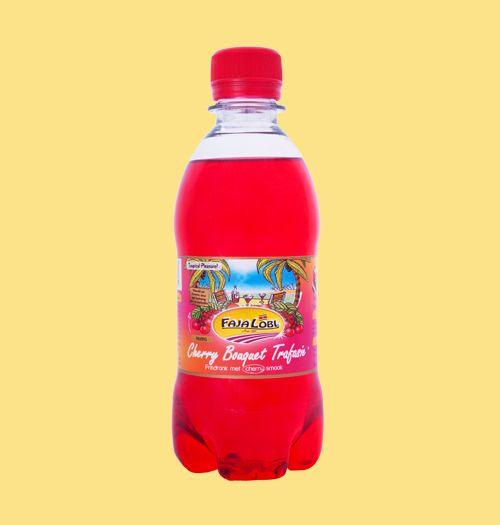 Faja Lobi Cherry Bouquet Trafasie 330 ml