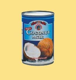 Overig Kokosmelk 400 gram
