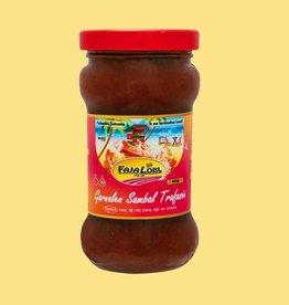 Faja Lobi Garnalen Sambal 212 ml