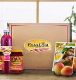 Faja Lobi Surinaamseten Vrienden Box