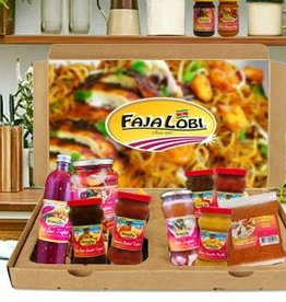 Faja Lobi Surinaamseten Smaakmakers Box