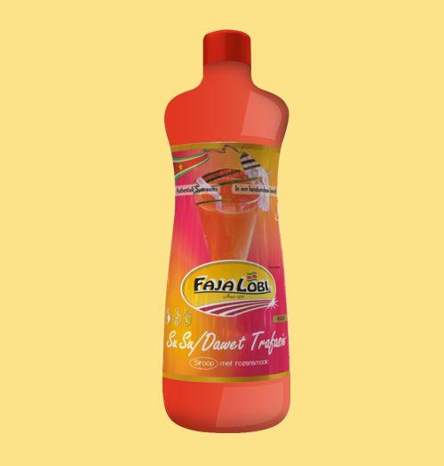 Faja Lobi Dawet Trafasie 750 ml