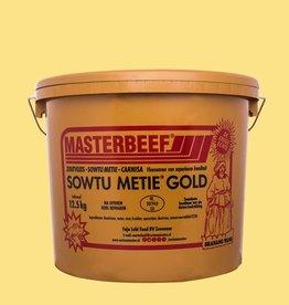 Masterbeef Masterbeef Zoutvlees (Sowtu Metie) GOLD 12,5 kg