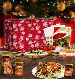 Faja Lobi Surinaamse Christmas Box