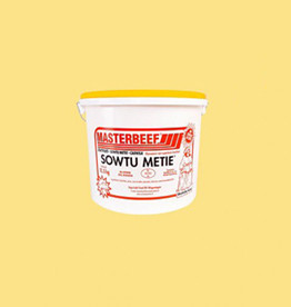 Masterbeef Masterbeef Zoutvlees (Sowtu Metie) 1 kg