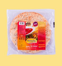 Faja Lobi Sandhia's Roti Speciaal (4 stuks) 360 gram