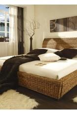 Bananenblatt Bett 180 Doppelbett