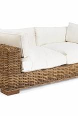 Rattan sofa garten  Rattan Liege, Garten Liege Lounge - Massivholzmöbel bei ...