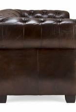 Chesterfield Sofa echt Leder 1  und 3  Sitzer ab mitte September lieferbar