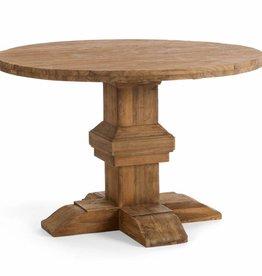 Runder Tisch Altholz Esstisch