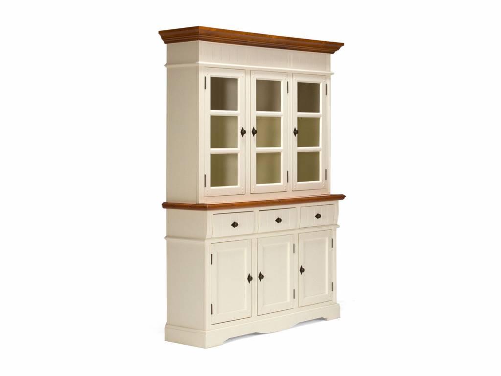 küchenmöbel aus massiv holz , vitrinen, weinschränke, anrichten ... - Anrichten Küche