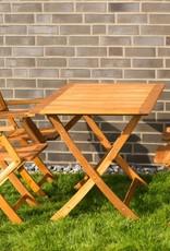 Garten Möbel Set Tisch 4 Stühle
