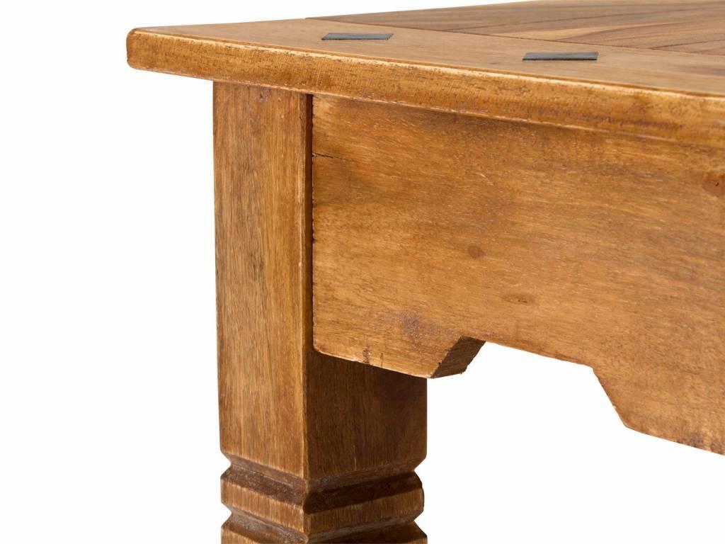 Holz Konsole Kommode Retro Style