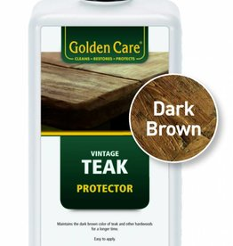 Golden Care Teak protector Vintage