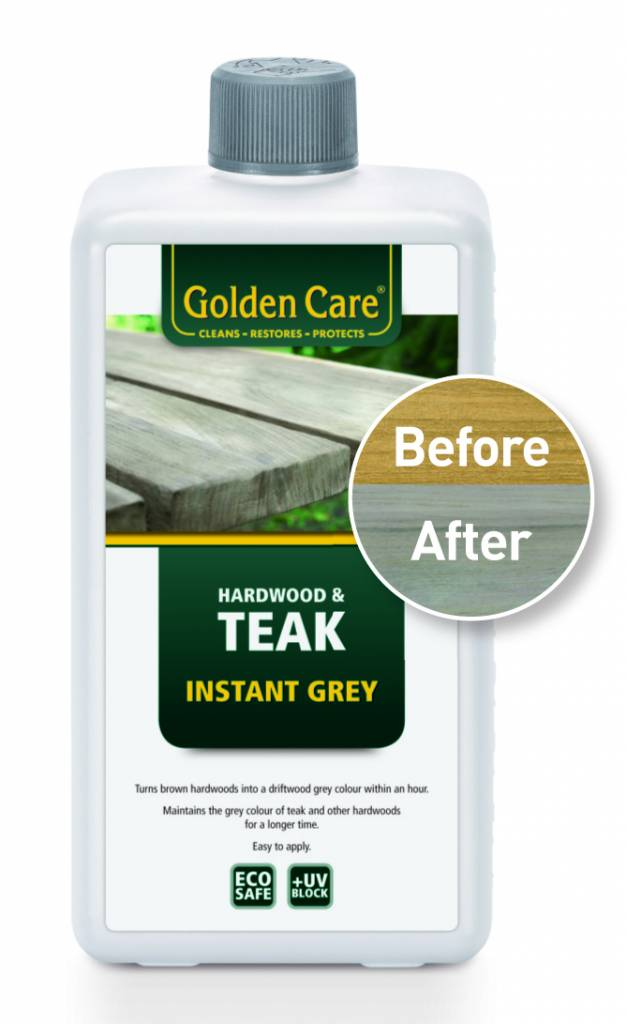 Golden Care Instant Grey protector