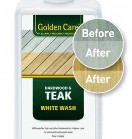 Golden Care Teak Whitewash protector