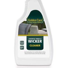 Golden Care Wicker en Textileen cleaner