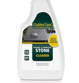Golden Care Natuursteen en spraystone reiniger