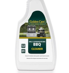 Golden Care BBQ cleaner