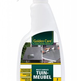 Golden Care Multi surface Tuinmeubel reiniger 2