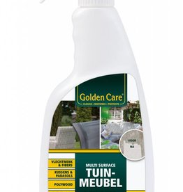 Golden Care Multi surface tuinmeubel reiniger 1