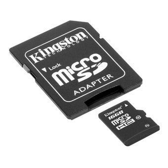 Kingston Micro-SD 16Gb