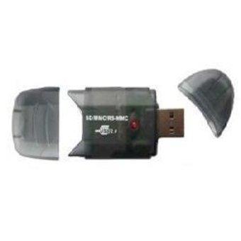 USB 2.0 high-speed Card Reader