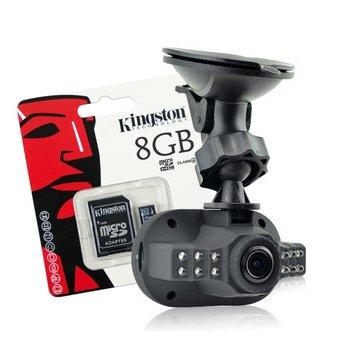 Dashcam Mini Full HD 1080p