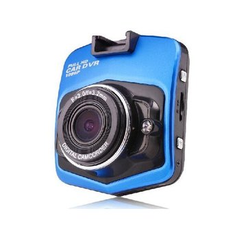 Dashcam Blue Ruby