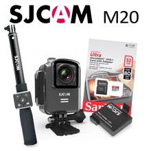 SJCAM M20 Voordeelbundel