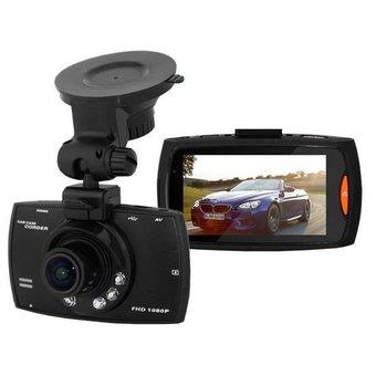 B-STOCK: Dashcam Full HD incl. Nederlandse handleiding