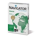 Navigator Universal Papier 80 g/m² DIN A4