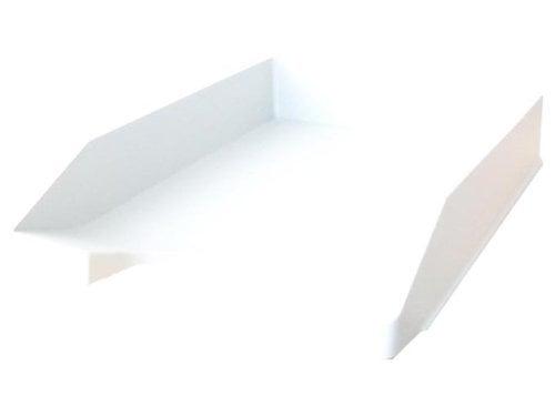 Leitz Briefkorb A4 Plastik