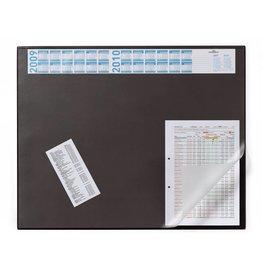 Schreibunterlage mit Jahreskalender