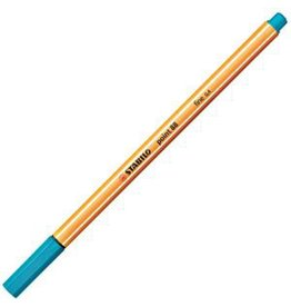 Stabilo Fineliner point 88 türkisblau