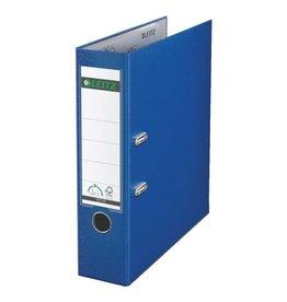 Leitz Qualitäts-Ordner 180° Plastik A4, 80 mm, nachtblau