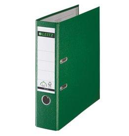 Leitz Qualitäts-Ordner 180° Plastik A4, 80 mm, grün