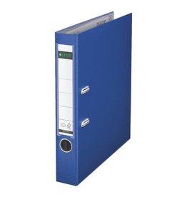 Leitz Qualitäts-Ordner 180° Plastik A4, 52 mm, nachtblau