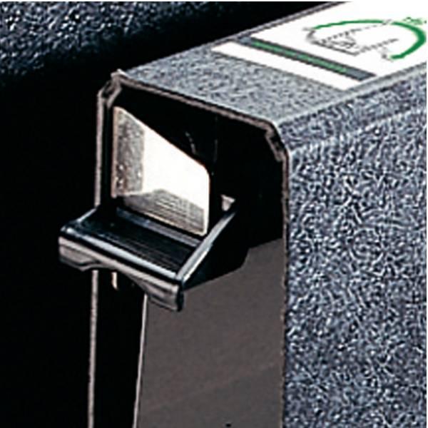 Leitz Qualitäts-Hängeordner 180° A4, 80 mm