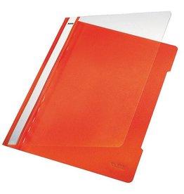 Leitz Standard Plastik-Hefter, 25 Stück