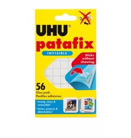 UHU Klebepads patafix transparent 56 St./Pack.