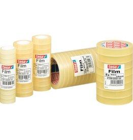 tesa Klebefilme Standard 19 mm x 66 m (B x L) 8 St./Pack