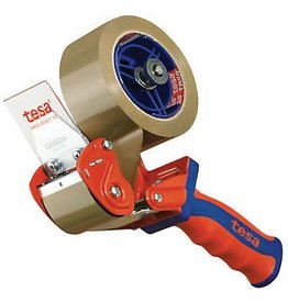 tesa Packbandroller Comfort 50 mm x 66 m (B x L)