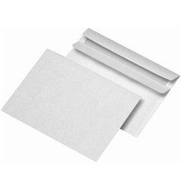Briefumschläge 25 St./Pack. DIN C6 ohne Fenster 162 x 114 mm