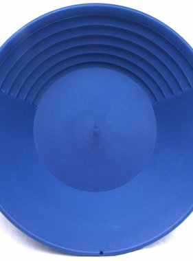 PROLINE Proline Gold Pan 14'' - blauw