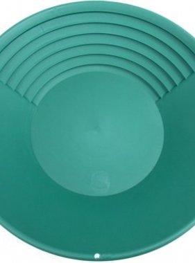 PROLINE Proline Gold Pan 14'' - groen