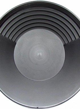 PROLINE Proline Gold Pan 14'' - zwart