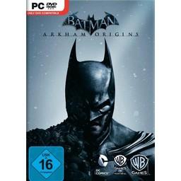 Warner Brothers Batman: Arkham Origins